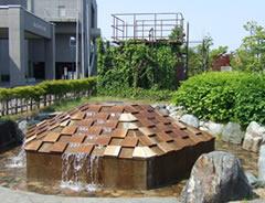 池水浄化設備