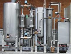 エマルジョン燃料製造装置