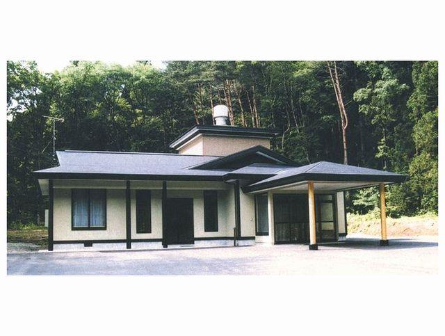 田沢湖町斎場